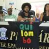 Audiência Pública sobre Saúde da População Negra