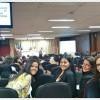 Equipe da SEMED de Serrinha participa do Seminário do Pacto em Salvador