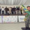 Tiro de Guerra realiza cerimônia de dispensa do Serviço Militar