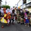 Apoio total da Prefeitura garante sucesso do Folia da Serra 2019