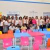 Prefeitura de Serrinha reinaugura mais uma creche no município