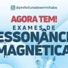 Parceria entre Prefeitura de Serrinha e clínica Multimagem garante realização de exames com imagem pelo SUS em Serrinha
